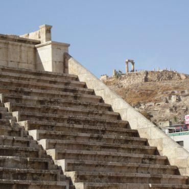 Where to eat – my top five restaurants in Amman